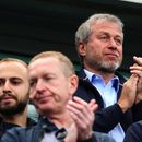 Abramovich 'still loves Chelsea and wants to win everything' says David Luiz after pair met last week