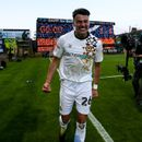 Man Utd loanee Regan Poole in limbo over future but hopes play-off win with Newport will secure new deal
