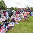 Make an extra few quid this summer with our car boot fair tips — PLUS 2 FREE tickets to Thorpe Park with Superdays