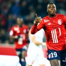 Manchester United in transfer battle with Real Madrid for Lille attacker Nicolas Pepe