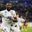 Man Utd make 'opening £35m bid' for Lyon striker Moussa Dembele