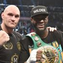 Dates for Deontay Wilder to fight Anthony Joshua and Tyson Fury to be revealed in two weeks, claim his manager