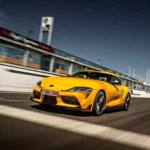 The Toyota Supra is back and despite a lukewarm reception by some, it's fast, fun and still a looker