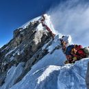 Eight climbers have died on Everest in a week as record numbers caught in queues