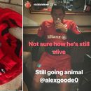 Saracens star Alex Goode finally calls time on three-day bender after celebrating Champions Cup success