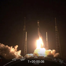 Elon Musk's SpaceX launches 60 Starlink satellites that will beam internet from SPACE