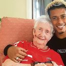 Charlton star Lyle Taylor desperate to win play-off promotion for the Addicks' terminally-ill 82-year-old super fan after turning down Sunderland