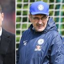 Lampard closer to Chelsea return with Juventus lining up £5m compensation for Sarri