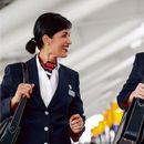 British Airways warns cabin crew about wearing 'wrong bras' sparking sexism row