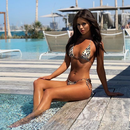 Inside Love Island's Maura Higgins incredibly glam life with exotic holidays and pals Anthony Joshua, Rita Ora and Amir Khan
