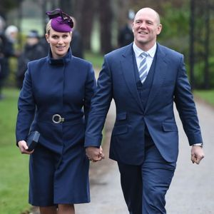Zara Tindall says she's 'lucky' her parents chose not to give her a royal title