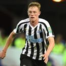 Man Utd confident of signing highly-rated Newcastle kid Longstaff in £25m transfer