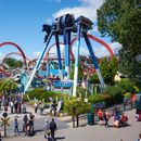 Drayton Manor tickets are half price this weekend but you'll have to be quick