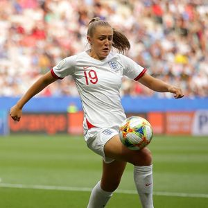 Glastonbury Festival to show England Women's quarter-final after Man City star Stanway makes plea for brother