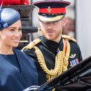 Prince Harry's mates 'mock him for starting his day with a green juice like Meghan Markle', royal biographer claims