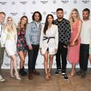The Hills cast reunite for premiere of rebooted show – here's what they've been up to since MTV series ended nine years ago