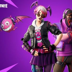 What is in the Fortnite item shop for today and which has the highest ranking from Tracker?