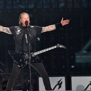Metallica reveal the Rolling Stones saved them from split up after years of drugs, booze and rows