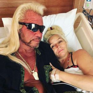 Dog the Bounty Hunter's wife Beth Chapman 'not expected to recover' after being placed in medically-induced coma amid cancer battle