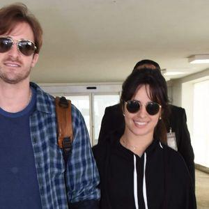 Camila Cabello splits with her 'heartbroken' British love guru boyfriend Matthew Hussey
