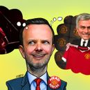 Why Man Utd are crying out for a world-class sporting director to take over the football side of the club from Ed Woodward
