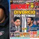 Neymar and PSG to 'divorce' as striker demands transfer with Barcelona waiting in wings for sensational return