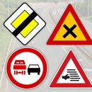Can you work out what these bizarre European road signs mean? Test your knowledge with our quiz