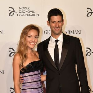 Novak Djokovic's marriage under scrutiny after wife Jelena failed to attend Wimbledon despite being in London