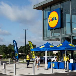 Lidl struggles to accept card payments after 'nationwide technical issue' – but says it should be fixed