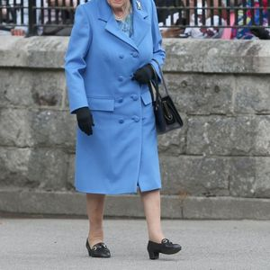 The Queen's favourite home Balmoral Castle is full of bats and she joins the servants chasing them for hours with nets