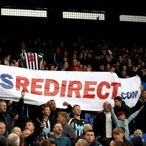 Newcastle fans in mass protest with 12,000 season tickets left unsold to hit owner Mike Ashley in pocket