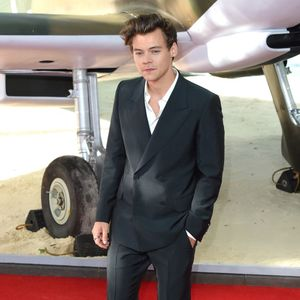 Terrified Harry Styles 'tormented by stalker who's sleeping outside his home and sending letters'