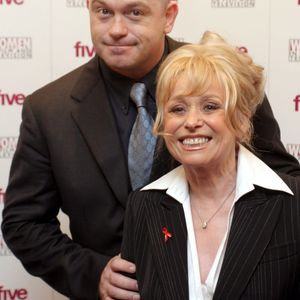 Ross Kemp to pay tribute to EastEnders mum Barbara Windsor with Alzheimer's documentary