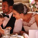 Peter Andre and wife Emily give a rare glimpse of their beautiful wedding on their four year anniversary