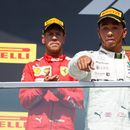 Lewis Hamilton F1 success at Ferrari would send 'ultimate message' to Sebastian Vettel and confirm his greatness