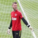 David De Gea ready to sign £91m five-year Man Utd deal on pre-season tour return