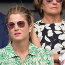 Who is Roger Federer's wife Mirka, when did Wimbledon 2019 finalist marry her and how many children do they have?