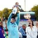 England's Cricket World Cup win celebrated by Wags with touching Instagram posts as players party with their families
