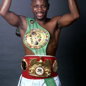 Pernell Whitaker dead at 55: Four-weight world champion boxer dies after being hit by a car