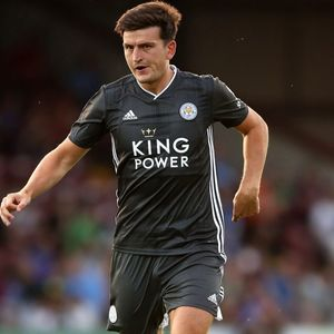 Man Utd going after Harry Maguire transfer 'surprising' as 'English players require premium cost' – says ex-Red Devil Spector