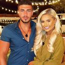 Molly-Mae's first love revealed as pictures with childhood sweetheart she dated for three years before Love Island emerge