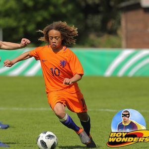 Meet Xavi Simons, the 16-year-old PSG wonderkid with over two million Instagram followers and a £1m-per-year contract