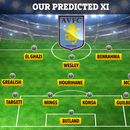 How Aston Villa could line up next season with £80m of new talent including record-transfer Wesley and Mings