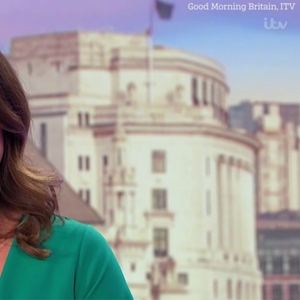 Susanna Reid says she's back on the booze and has enjoyed a 'glass or two' of wine after losing 1 and 1/2 stone after quitting alcohol