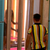 Love Island's Amber is STOPPED from going on a date with newbie Greg as she can't get through the door leaving viewers in stitches