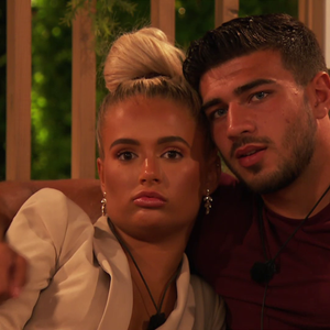 Love Island fans accuse 'bored' Molly-Mae of FAKING her love for Tommy Fury
