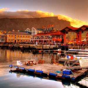 Join Love Island and jet to Cape Town for a romantic getaway packed with activities for couples
