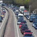 How to stay safe on the roads this Bank Holiday weekend – as almost 97 per cent of motorways clear of roadwork