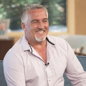 Bake Off 2019 star swapped flirty messages with Paul Hollywood before signing up for the show