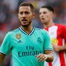 Eden Hazard winning fitness race as Real Madrid medical team predict £130m star will play against Villarreal